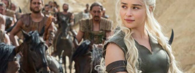 Game of Thrones breaks awards record