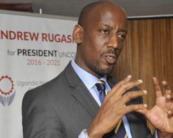 Good African Coffee's Andrew Rugasira Eyes UNCC Presidency