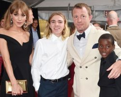 Madonna and ex-husband Guy Ritchie settled court dispute over the custody of their son
