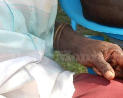 Apac Women & Men Wear Female Condom Rings As Bracelets