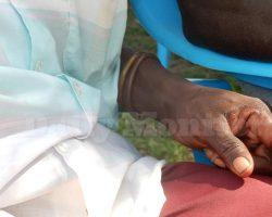 Apac Women & Men Wear Female Condom Rings As Bracelets