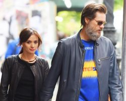 Jim Carrey sued over ex-girlfriend's death