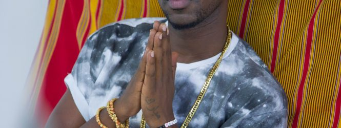 EDDY KENZO, The Only Ugandan Artists Nominated at The MTV Africa Music Awards 2016