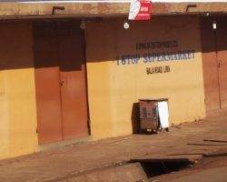 Local Traders' Protest Paralyses Business In Lira Town