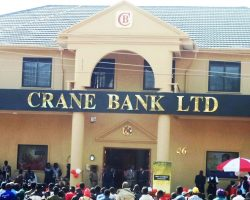 Bank of Uganda Takes Over Crane Bank Management