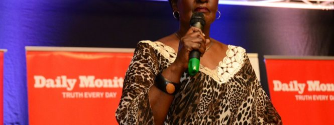 Sex Education Must Be Done By Parents-Kyambadde