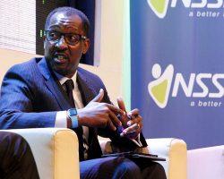 NSSF Registers 18% Membership Growth Rate