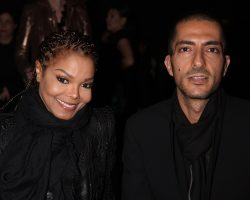 Janet Jackson Expecting 1st child at 50
