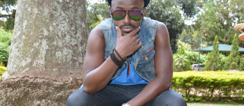 YKee Benda – Kfm's New Artist of the Year