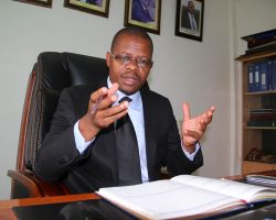 FUFA President Moses Magogo petitioned High Court