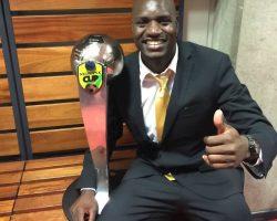 Onyango beats Arsenal's Cech on 2016 best goalie List