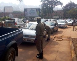 Security Tightened At MUK Ahead Of FDC Fundraiser
