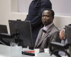 Ongwen Trial continues today