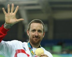 Five-time Olympic champion Sir Bradley Wiggins retires from cycling