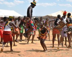 Karamoja listed among the top African destinations to visit in 2017