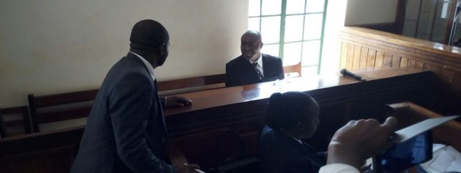 Court rejects Mumbere Transfer application