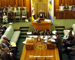 Parliament to debate Oil cash bonanza