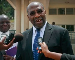 Rugunda speaks out on Kiswahili