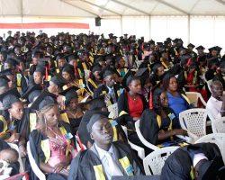 No graduation for Mubs students