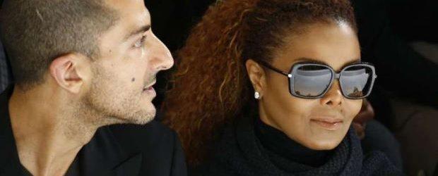 Janet Jackson gives birth at 50