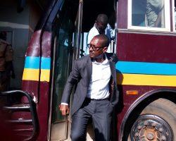 DPP fails to commit Kanyamunyu