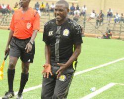 Kefa Kisala sacked by URA FC