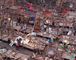 Lukwago, City Leaders Petition Speaker Over Park Yard Demolition