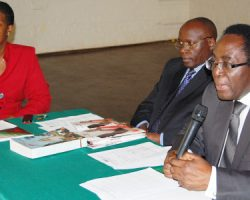 MUK Council meets to discuss the fate of students whose names are missing from the graduation list.