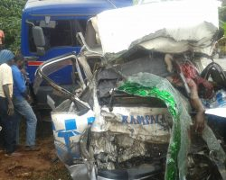 May-June traffic report! Over 223 people perished in road accidents