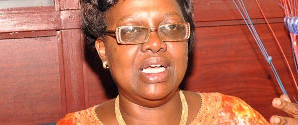Dr. Margaret Mungerera, Former WMA President Is Dead