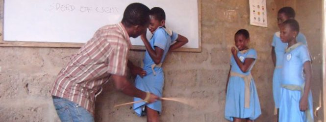 Government Cautions Teachers Against Punishing Children For Speaking Vernacular.