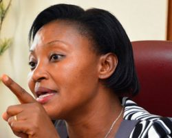 Leader Of Opposition in Parliament has attacked the IGP over Kasese Murder Suspects