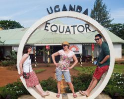 UGANDA THE MOST FRIENDLY COUNTRY
