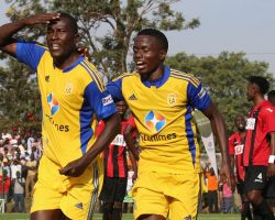 KCCA FC throw 1st punch in the CAF Champions league against CD Primeiro de Agosto
