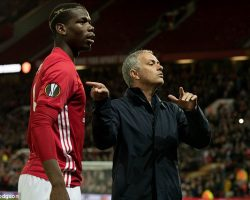 Mourinho – Paul Pogba is a victim of 'envy'