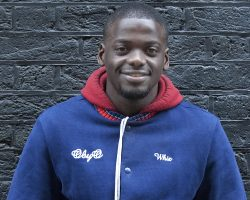 British-Ugandan actor Daniel Kaluuya's movie tops the US box office in its opening weekend