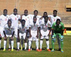Uganda Cranes set up friendly against Harambee Stars