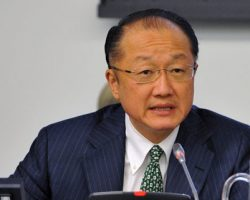 World Bank Group President announces a record $57b in financing for Sub-Saharan African countries