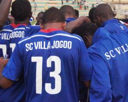SC Villa looking to top the UPL table for the 1st time this season if they avoid loss today