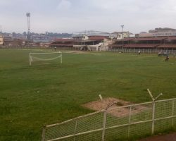 Clubs using Nakivubo stadium advised to search for other grounds.