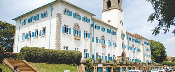 Makerere University Resumes Issuance Of Transcripts