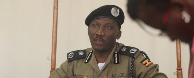 President Museveni  condemns the killing of Andrew Felix Kaweesi