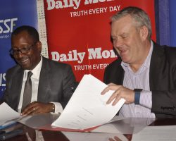MPL, NSSF Partner To Promote Career Development