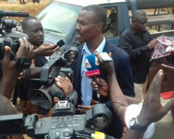 Three including incumbent Muntu nominated for FDC presidential race