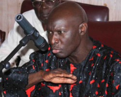 Former UPC Party President Olara Otunnu cleared of defaming the President