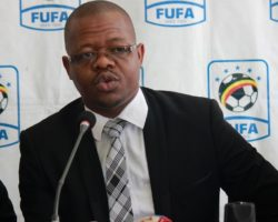 Moses Magogo declared sole candidate for FUFA president