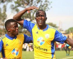 KCCA triumphant over Bright Stars