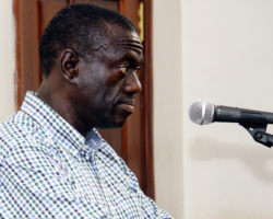 Besigye Treason charges hearing adjourned to 30th June