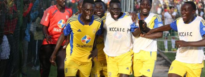 KCCA & Yanga earn home wins……..Confederation Cup Wrap up!