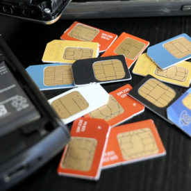 Uganda Law Society cautions UCC on sim card re-registration